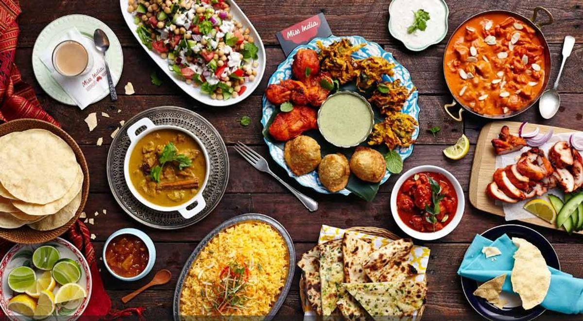 5 Delicious Indian Foods to Cross Off Your Bucket List
