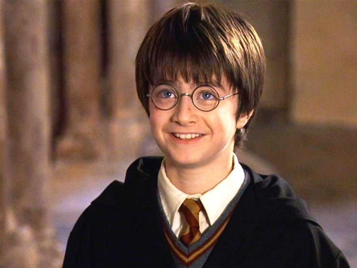 15 Harry Potter GIFs for Every-Day Emotions