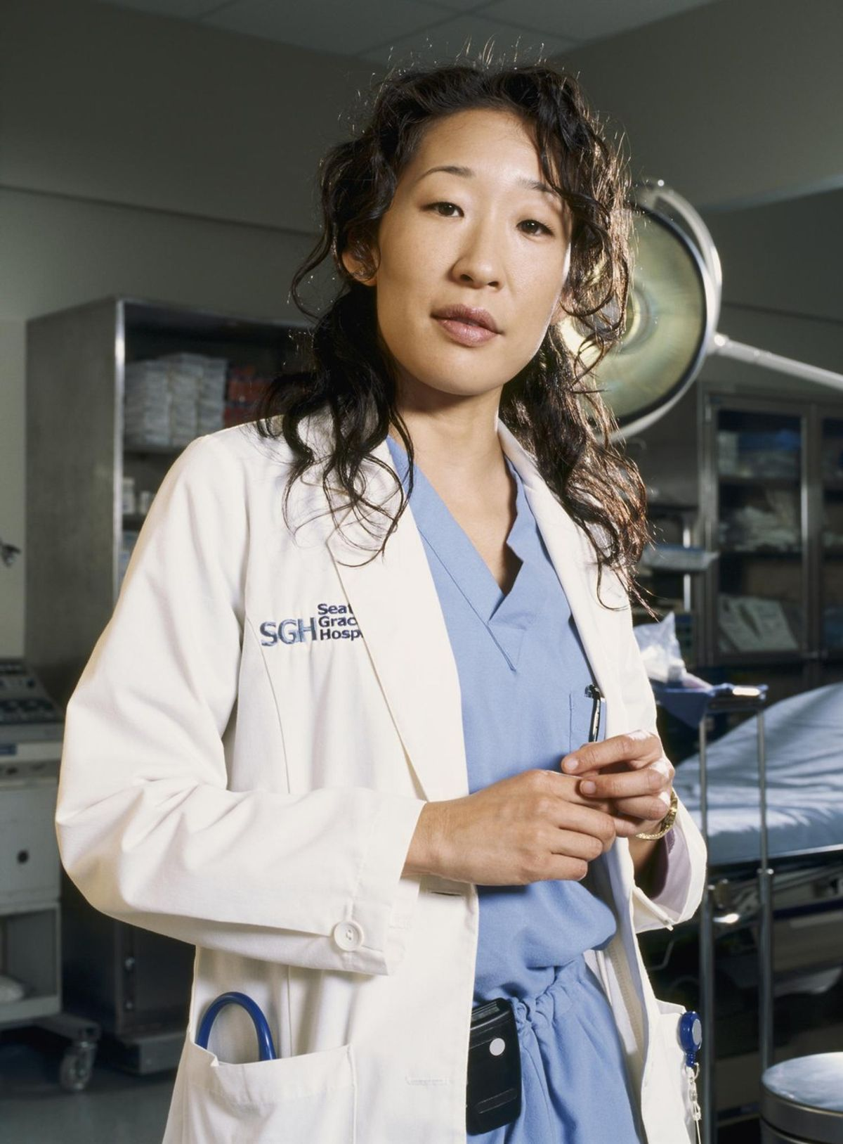 10 Cristina Yang Quotes to Live By