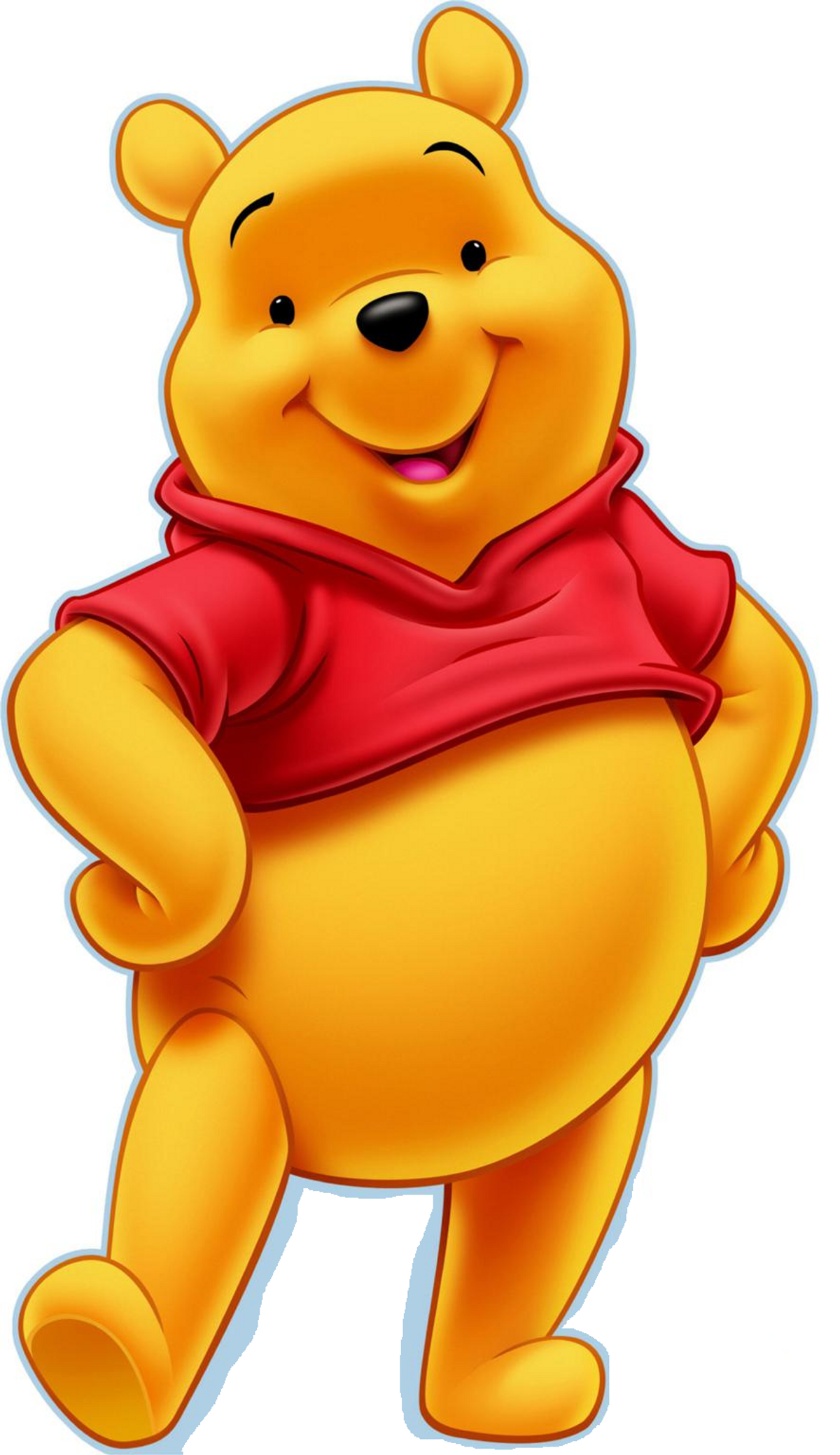 Six Reasons Why We Can Relate To Winnie The Pooh