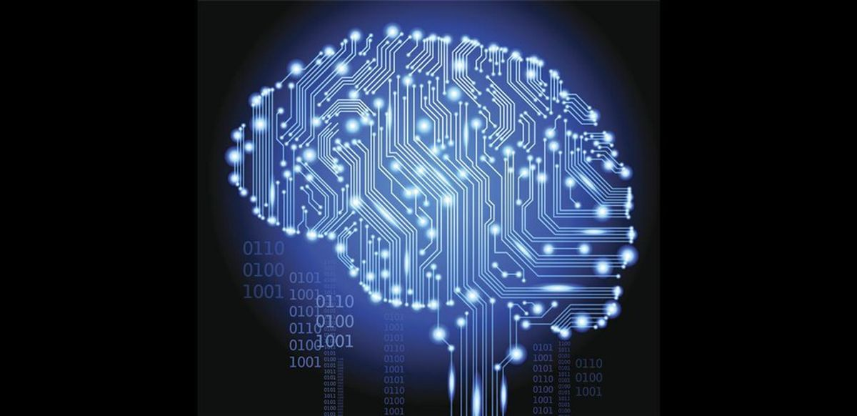 Descartes Vs. Turing: What Makes A Person?