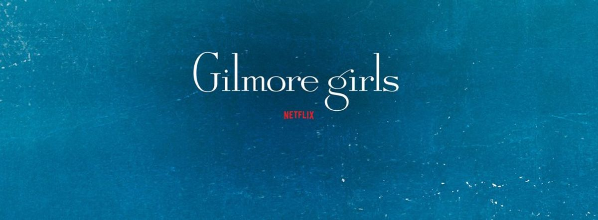 8 Things We Know So Far About the Gilmore Girls Revival