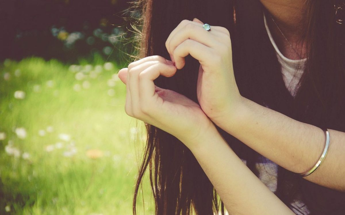 Why It's Okay To Be The Girl With The Good Heart