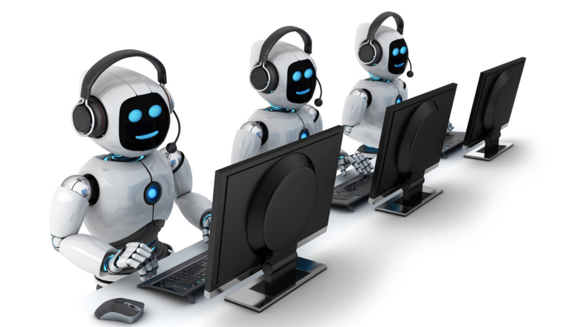 Are We Headed For A Robotically-Controlled Society?