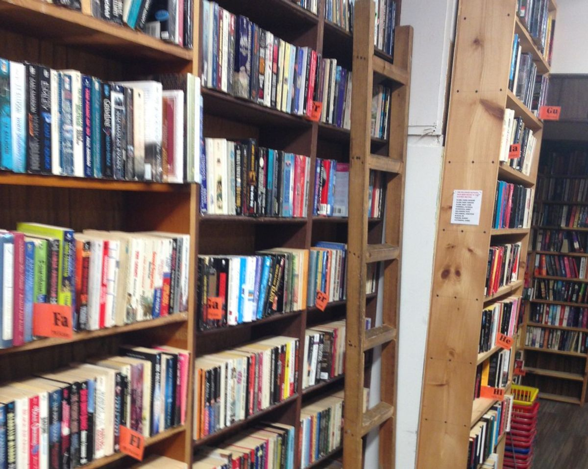 Why You Need to Instill a Love for Books in Your Child