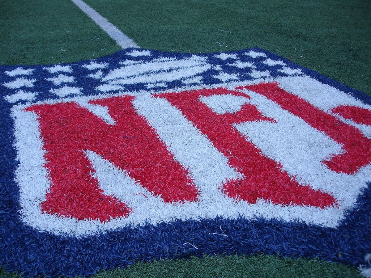 3 Reasons Why The NFL Is Losing TV Ratings