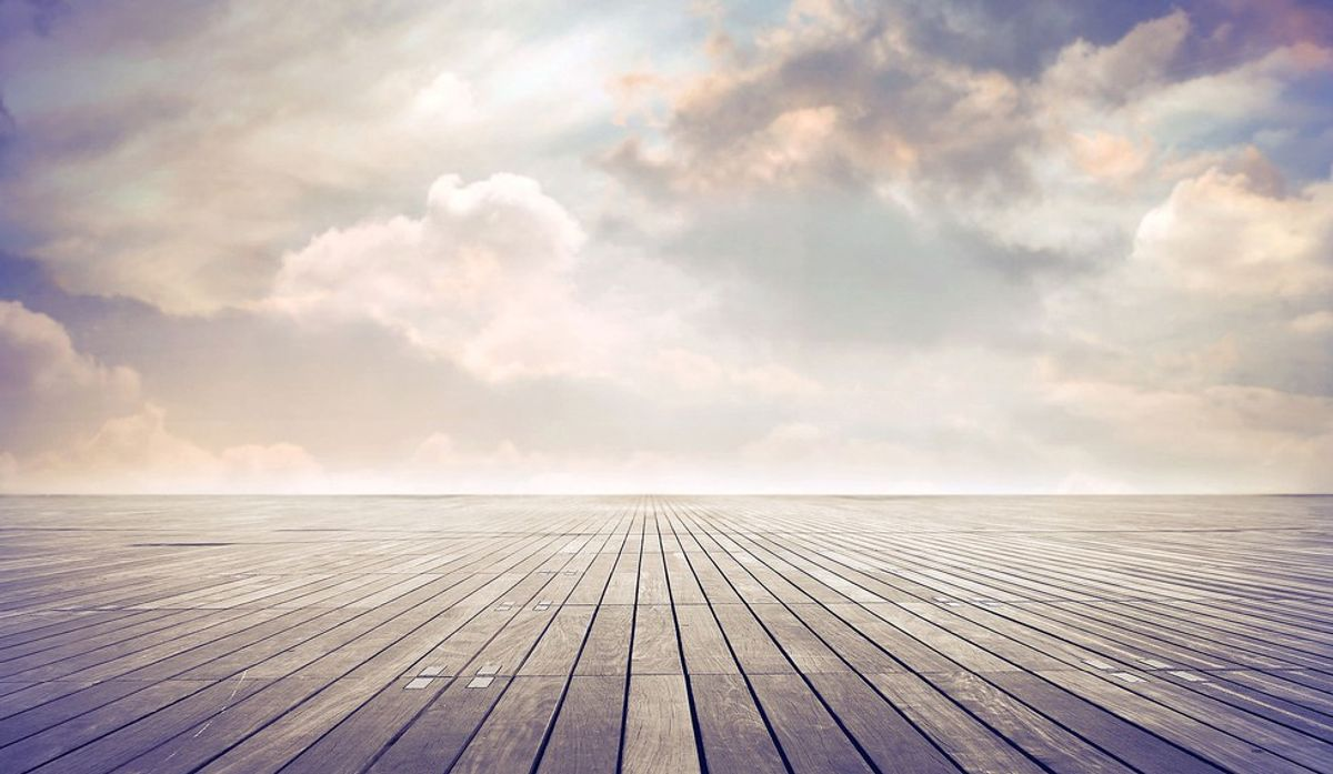 How Changing Your Perspective Can Change Your Life