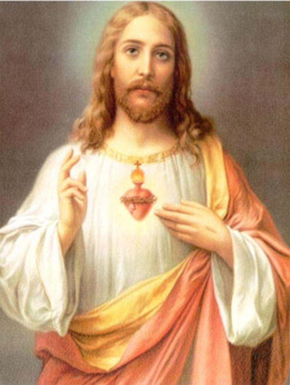Does White Jesus Hate My Black Skin?