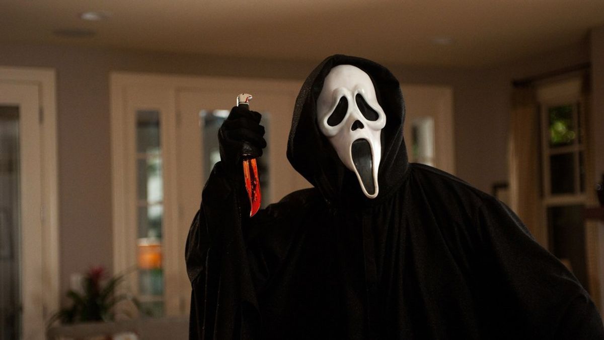 Why Scream Is Such a Great Horror Movie