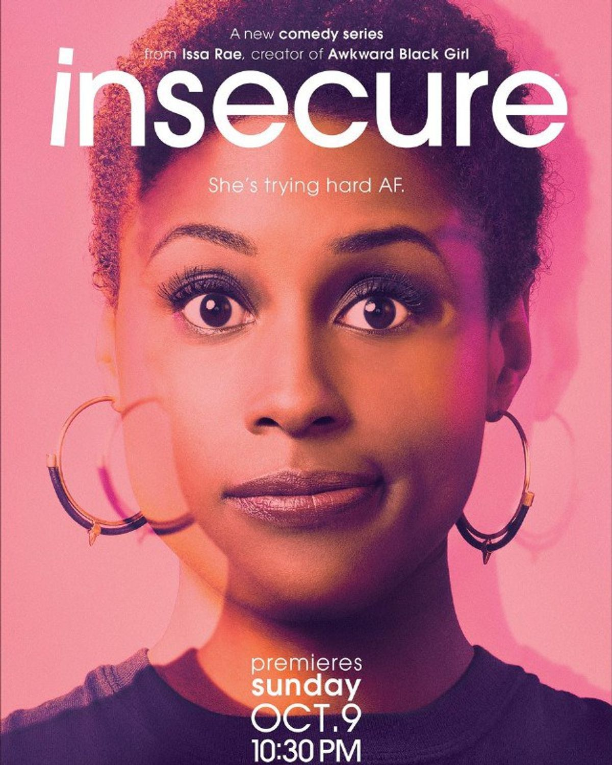 Insecure Is My Life Story As An Adult