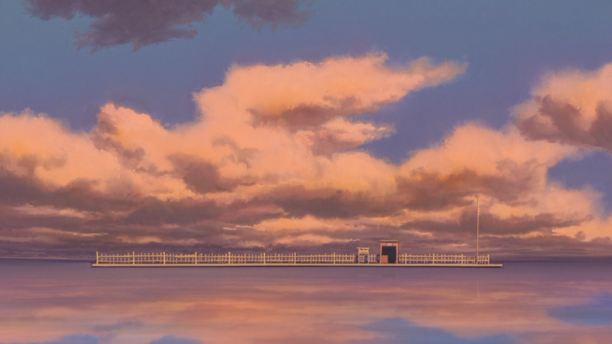 Hayao Miyazaki: Environmentalism And Pacifism