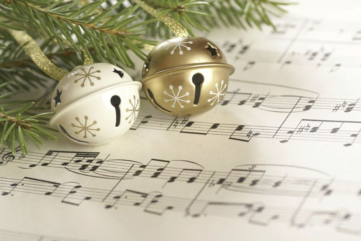 Christmas Music In October: An Unpopular Opinion