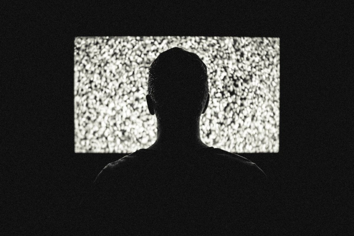 How My OCD Affects The Way I Watch TV