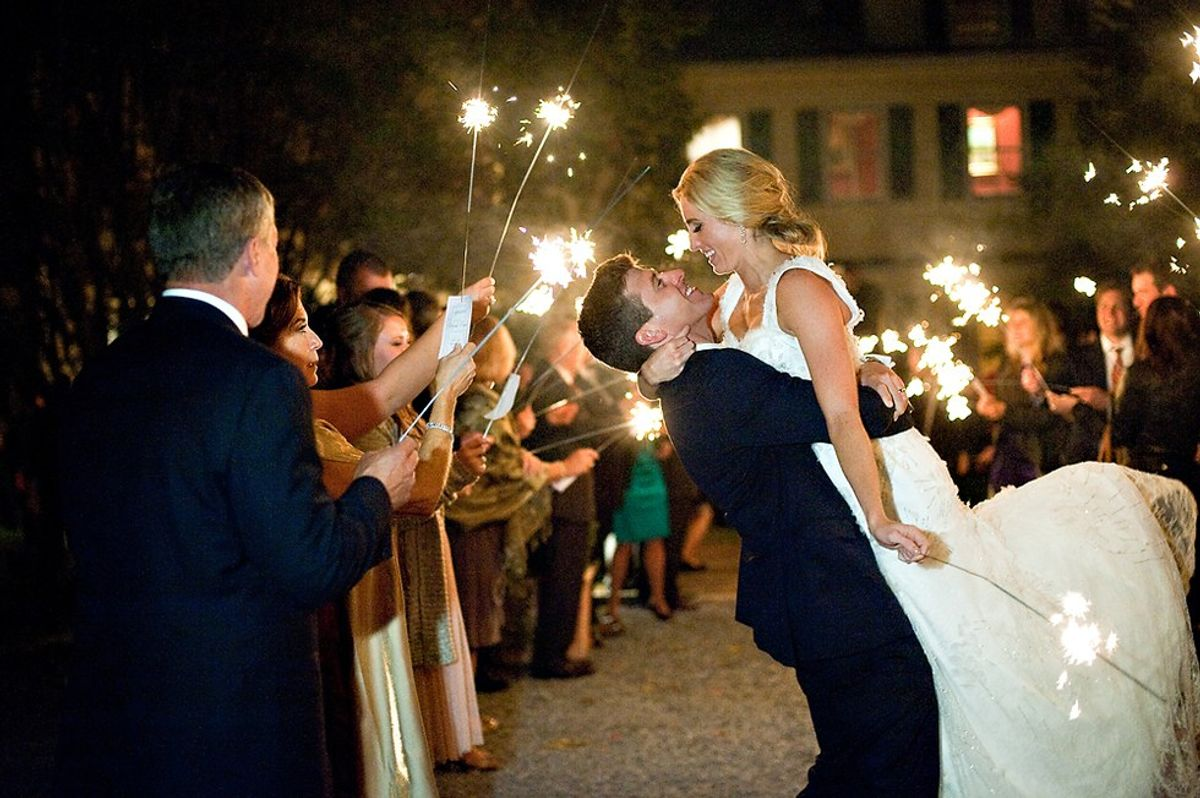 7 Signs That You Are Wedding-Obsessed