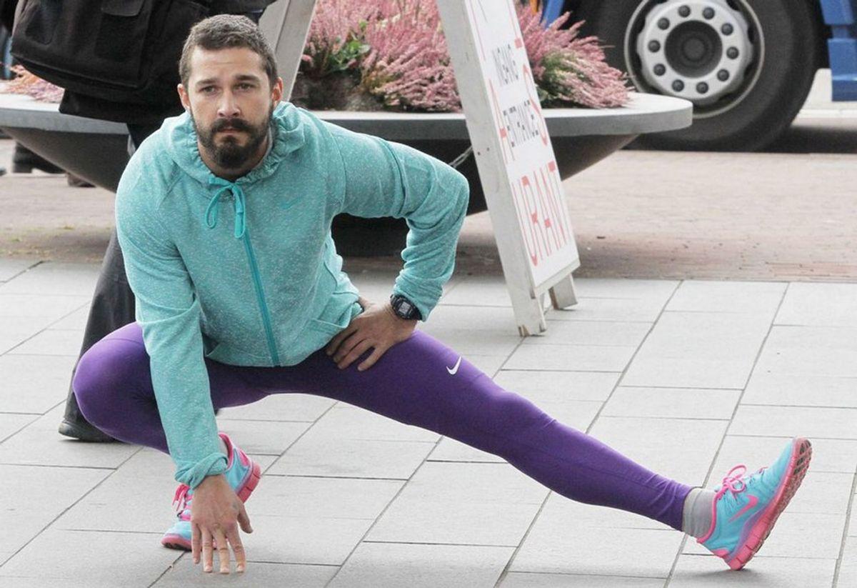 6 Fashion Tips From Shia Labeouf