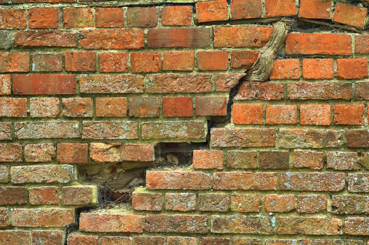 Break Or Build The Barriers