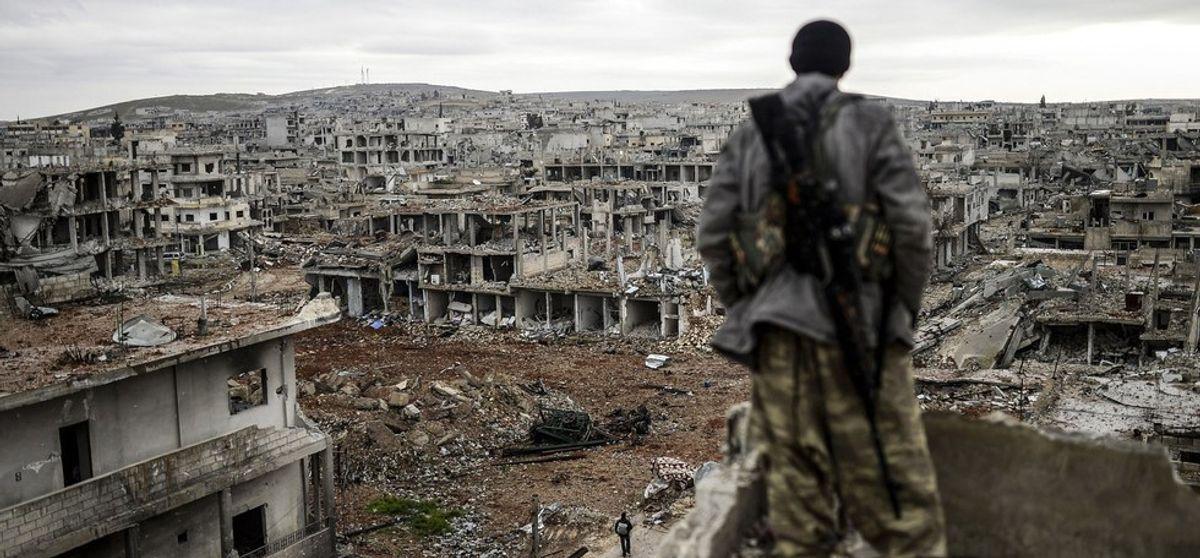 Syria Today