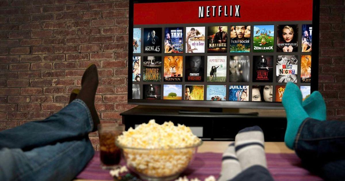 What To Binge Watch on Netflix