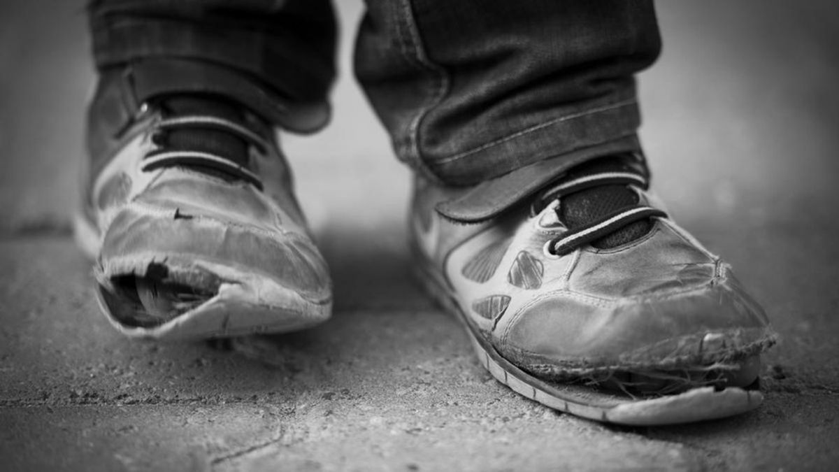 Why You Should Study Poverty