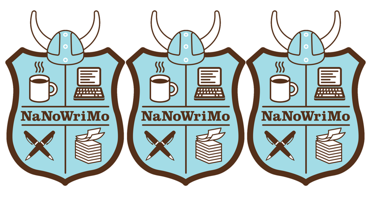 Why You Should Do NaNoWriMo While You're in College