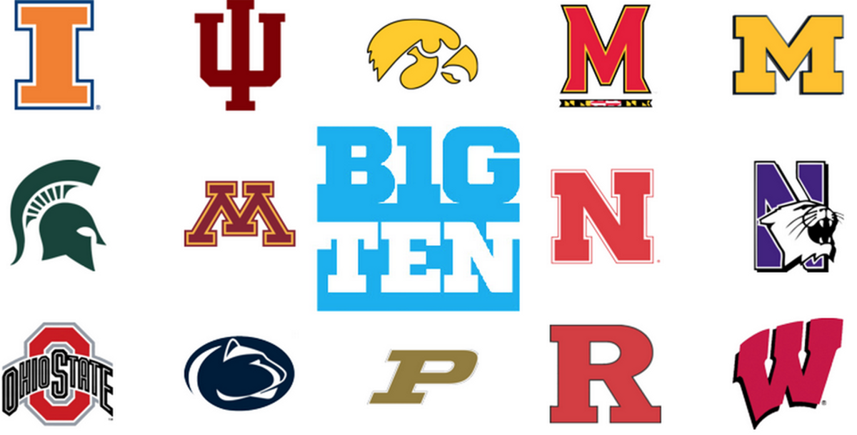 Why You Should Choose A Big Ten School