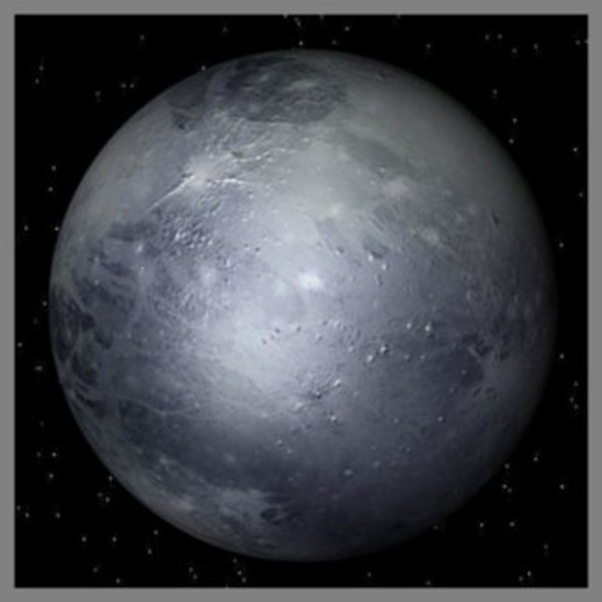Pluto: The Power Within