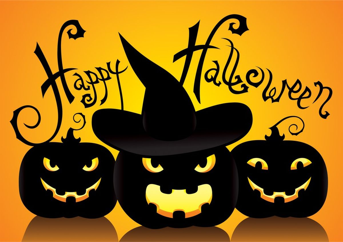 Halloween Do's and Do Not's