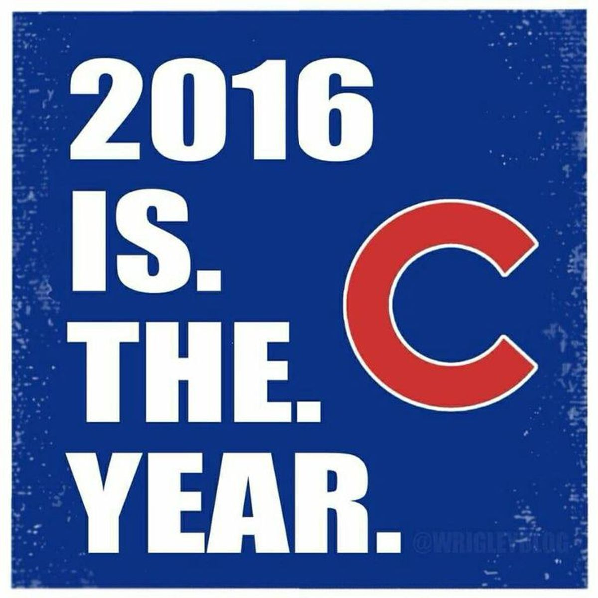 21 Things I Thought I'd See Before The Cubs In The World Series