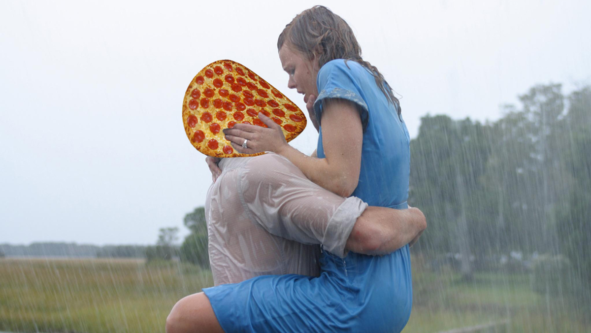 13 Reasons Why Pizza Is Way Better Than A Boyfriend
