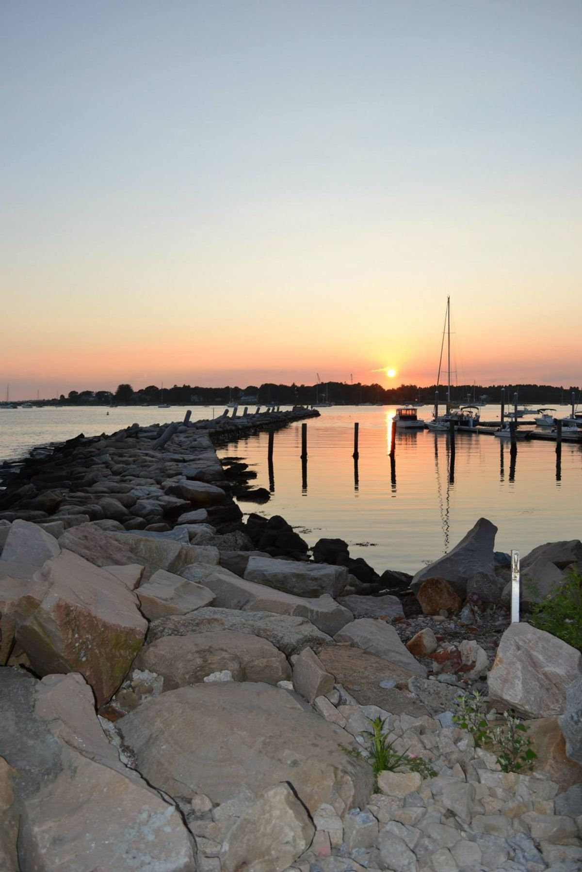 5 places to travel to in Connecticut