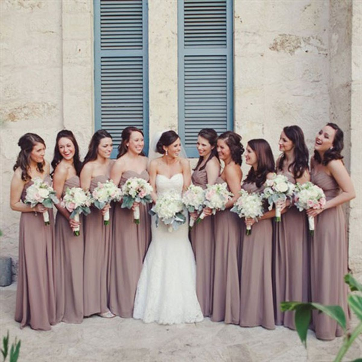 Unique Wedding Gifts For Your Bridal Party