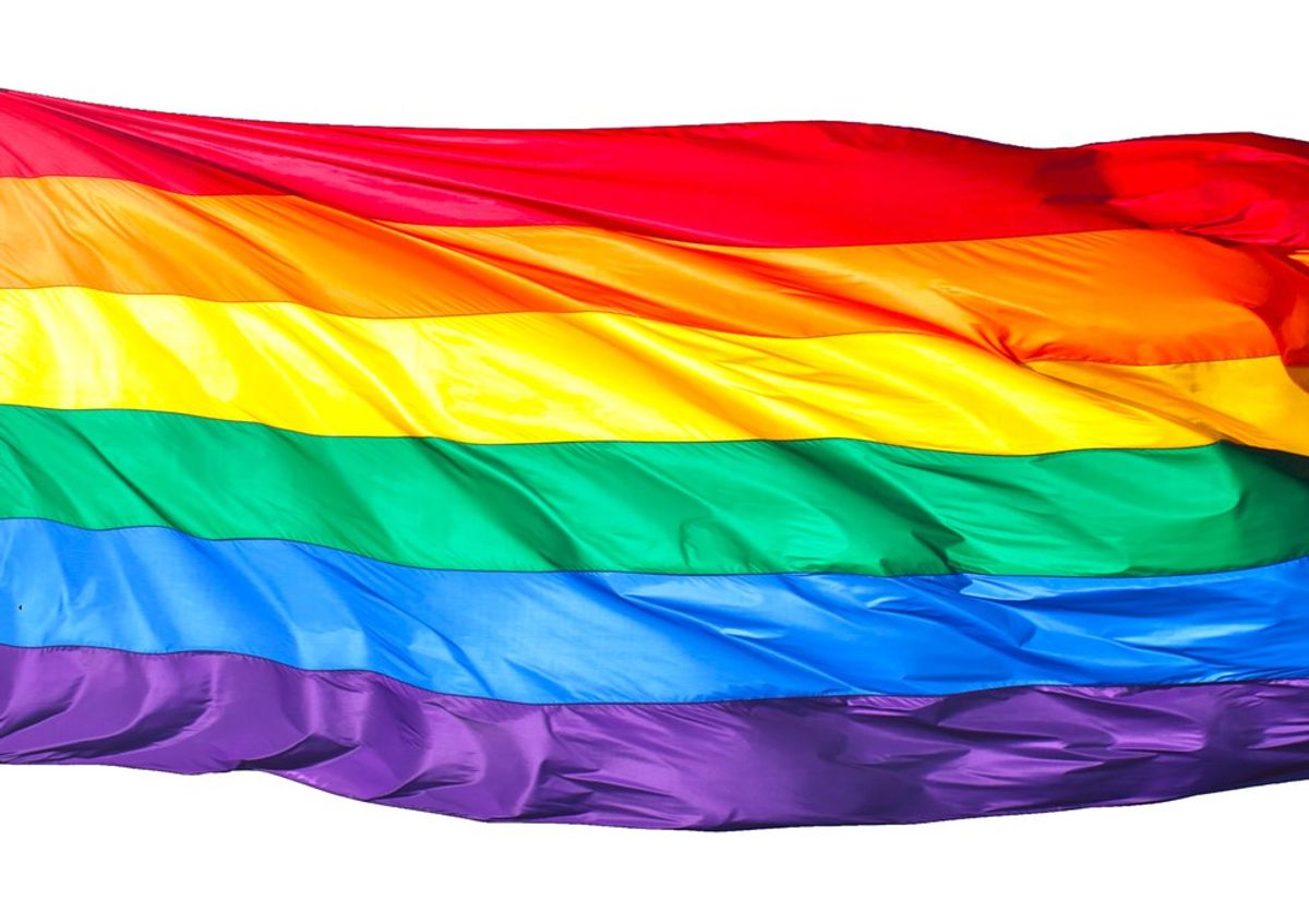 Why LGBTQIA+ Safe Spaces are a Necessary Part of College Life