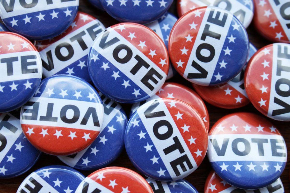Are Millennials Voting?
