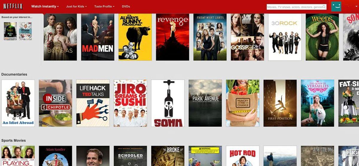 Must Watch Netflix Documentaries for Fall 2016