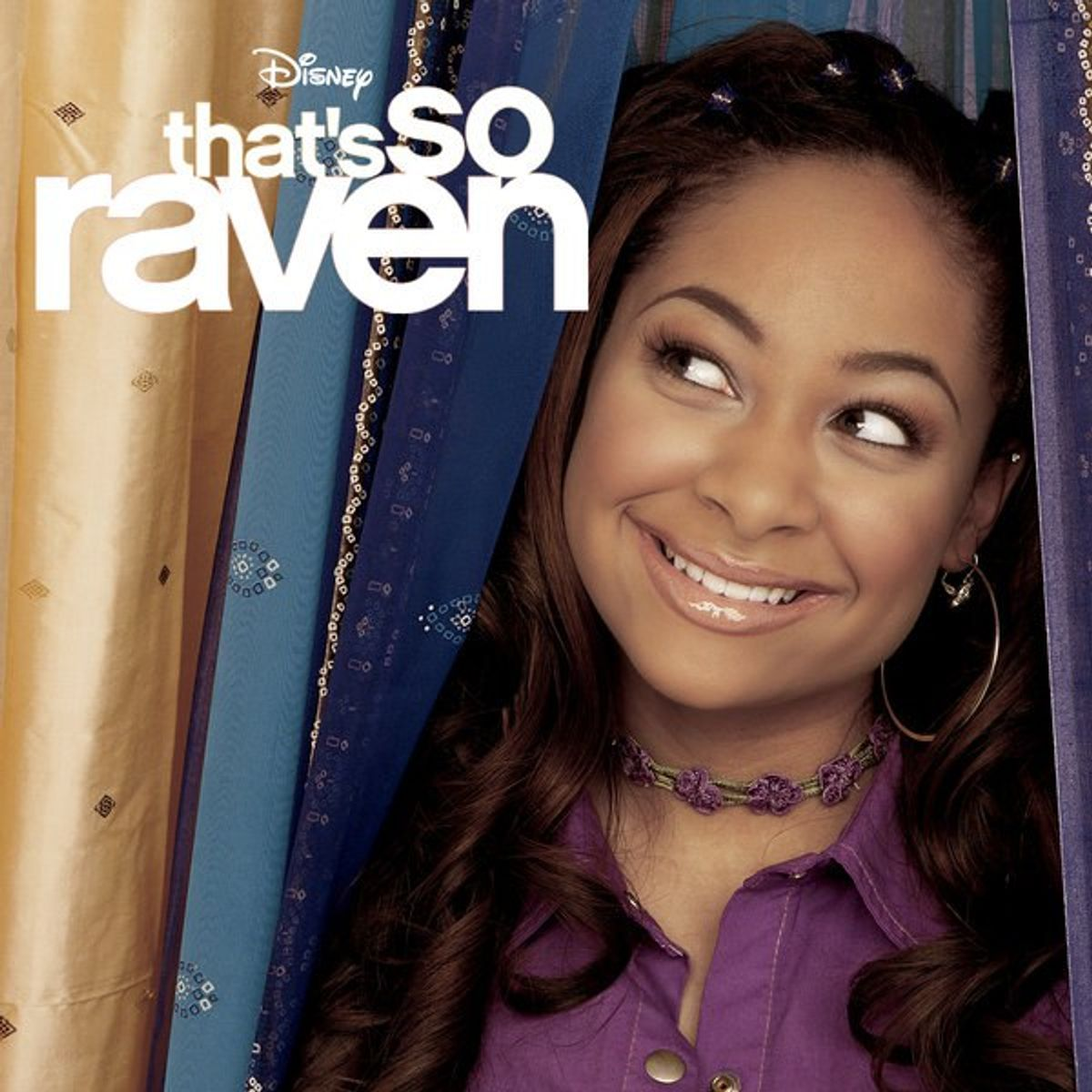 A That's So Raven Spinoff is Coming to Disney Channel