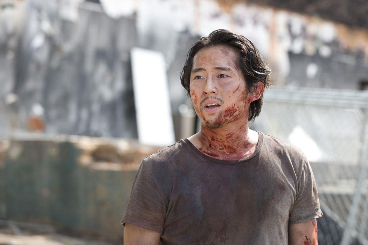 8 Reasons Why I'll Miss Glenn