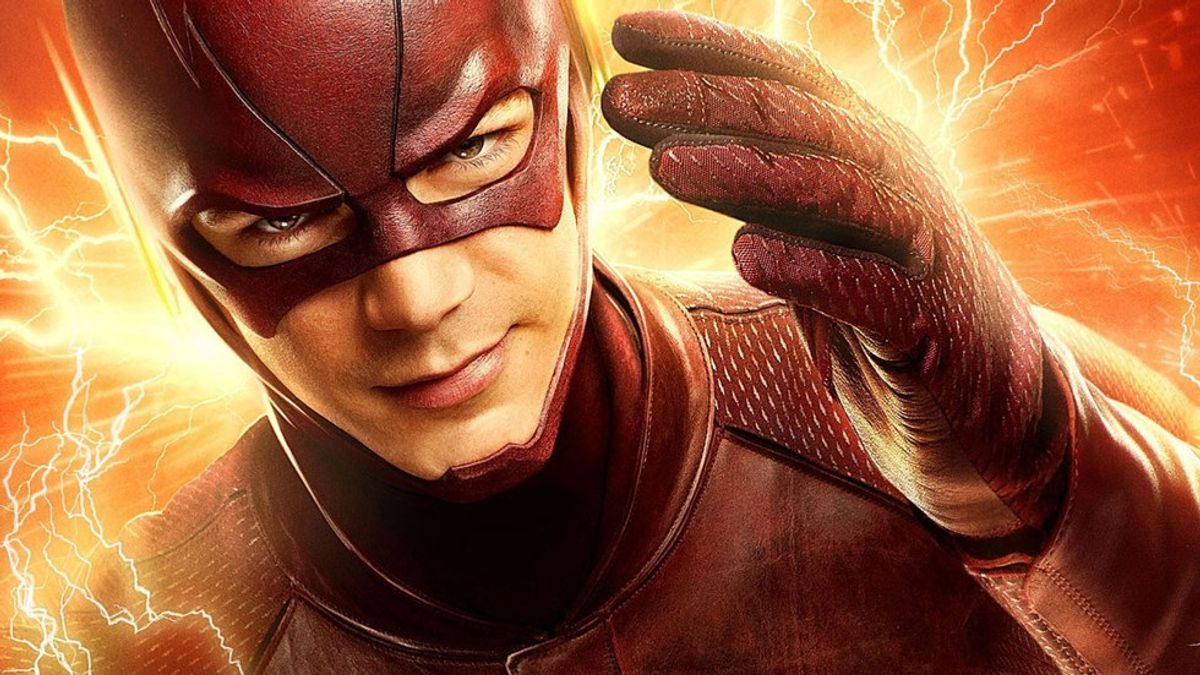10 Reasons Why You Should Start Watching 'The Flash'