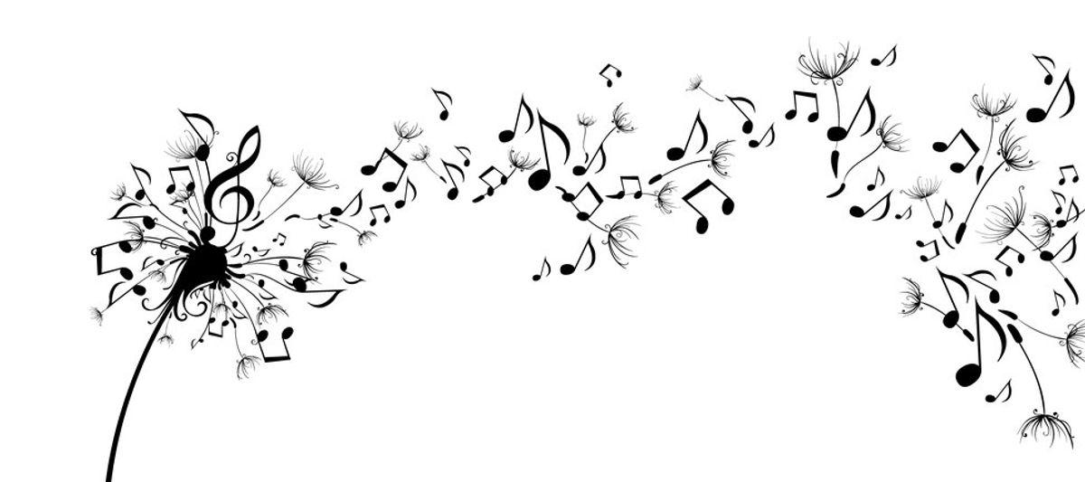 Music is Joyous