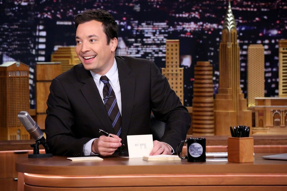 Ranking Late Night Talk Show Hosts, from Worst to First