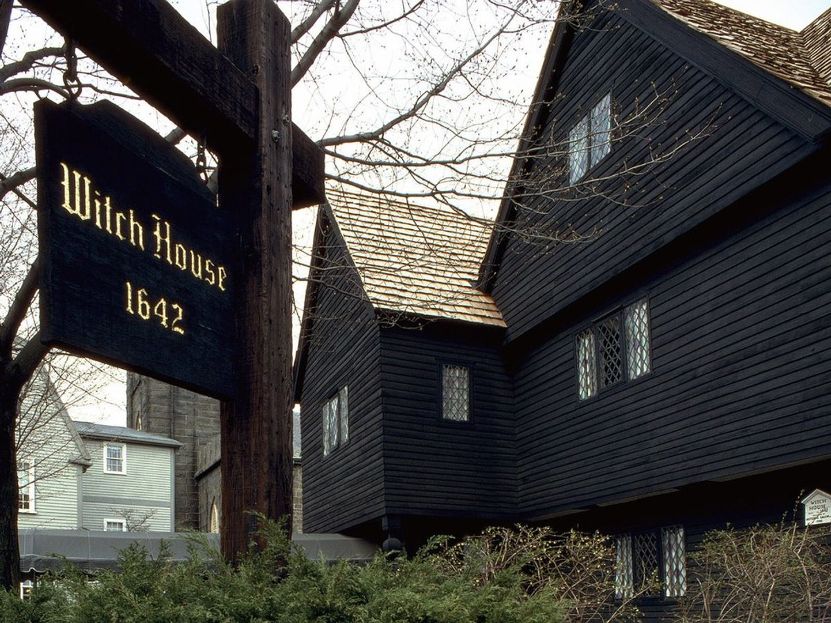 10 Things To Do in Salem This Halloween