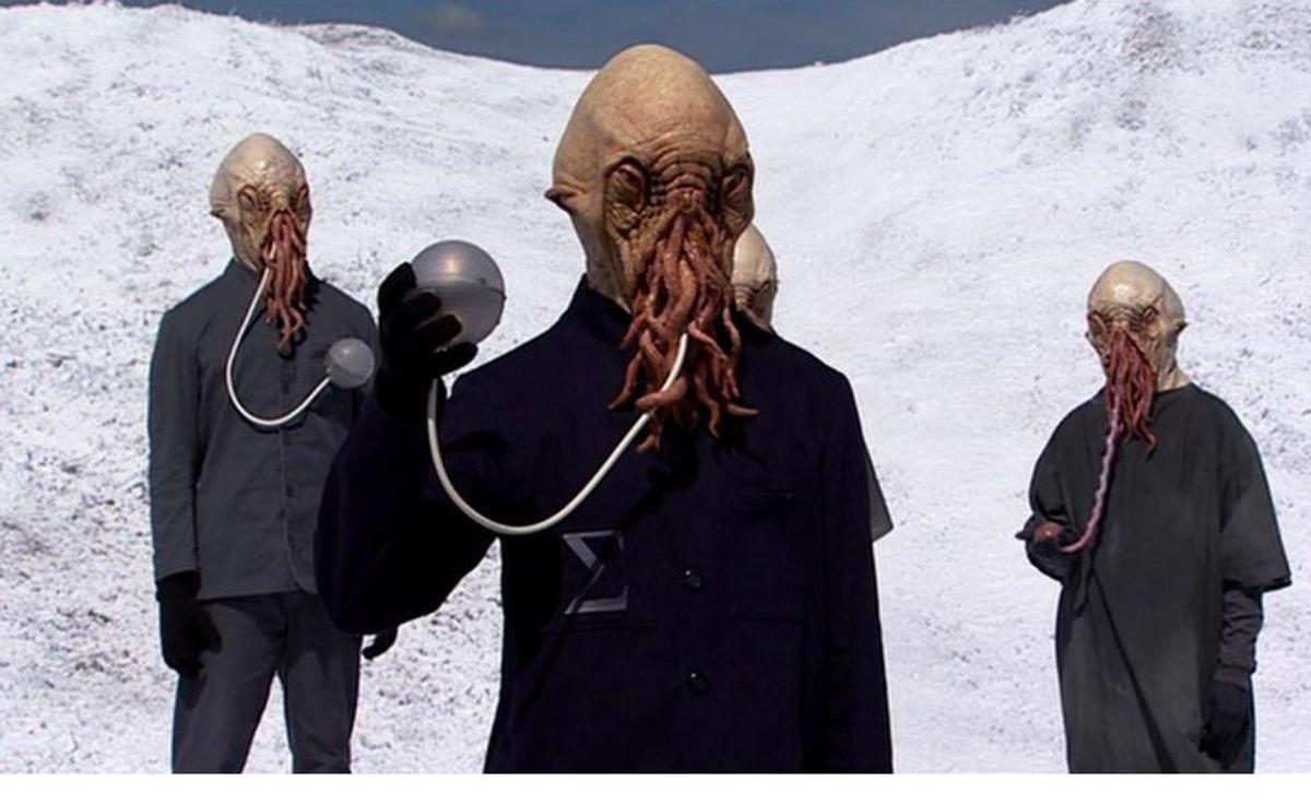 "Aliens Seek Subjects to Test New ""Minimally Invasive"" Abduction Procedure"
