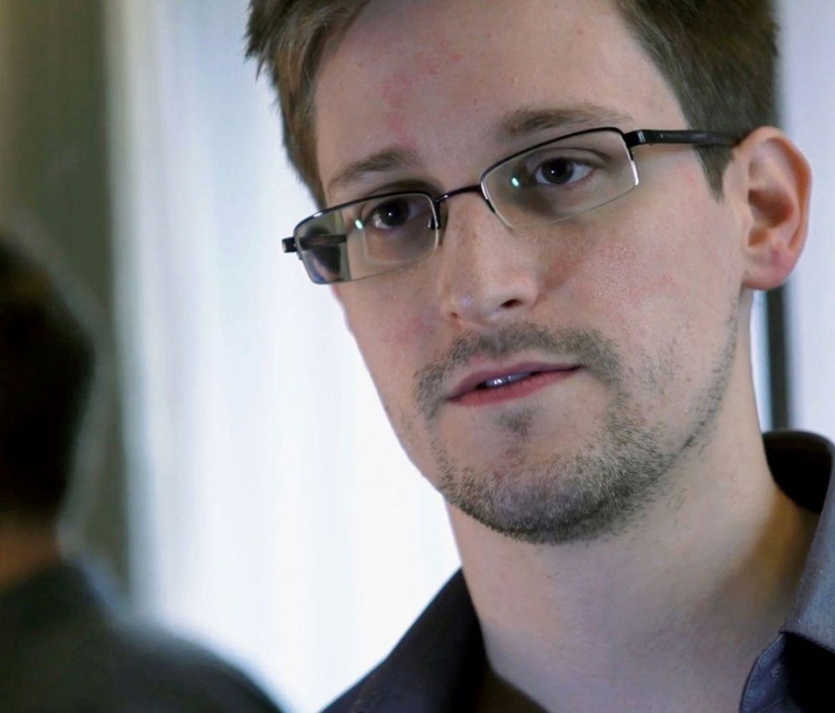 Snowden Deserves a Pardon