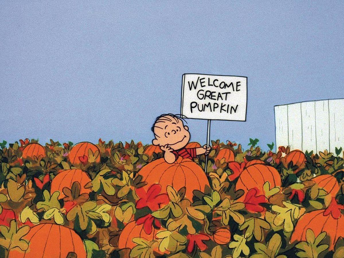 """22 Times """"Great Pumpkin"""" Got It Right"""