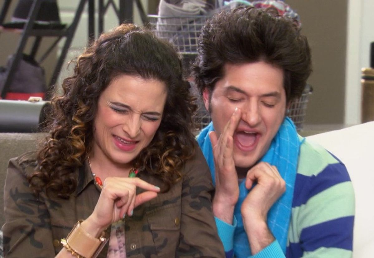Why Jean-Ralphio And Mona Lisa From Parks And Rec Are Low-key You As A College Student