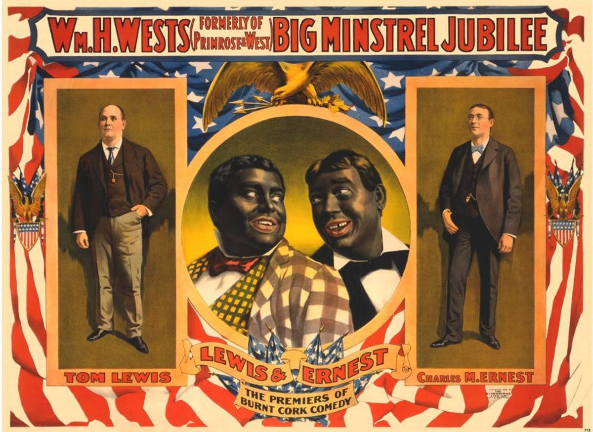 Blackface: History And Legacy