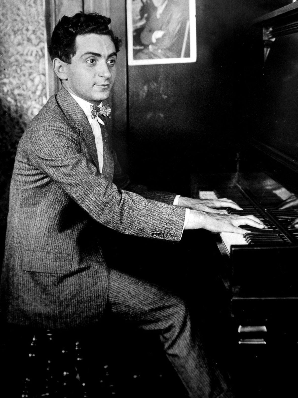 Irving Berlin: The American Schubert