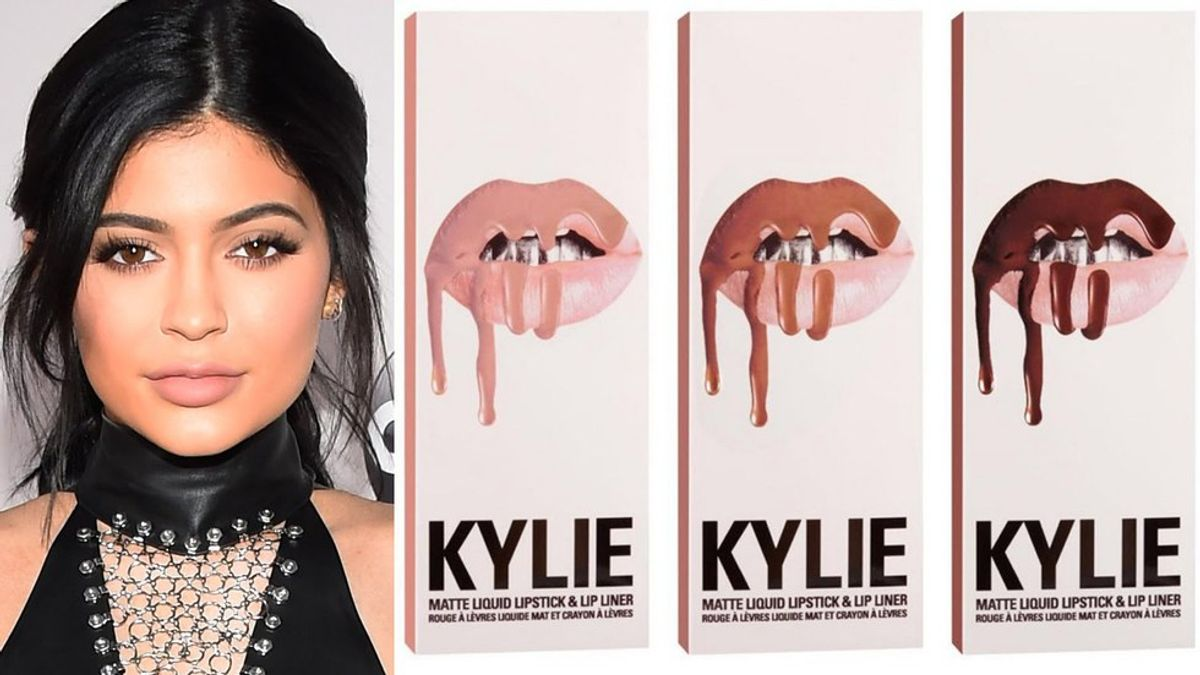 Is Kylie Jenner Lipstick Worth All of the Hype?