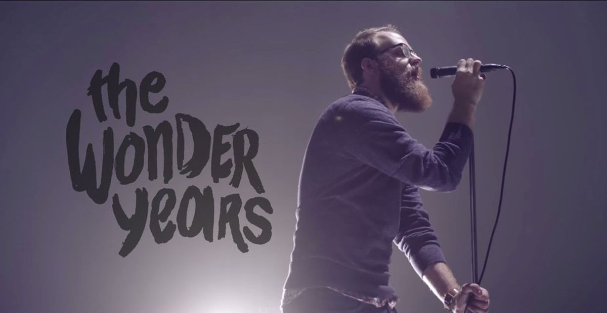 The Wonder Years Tour Review