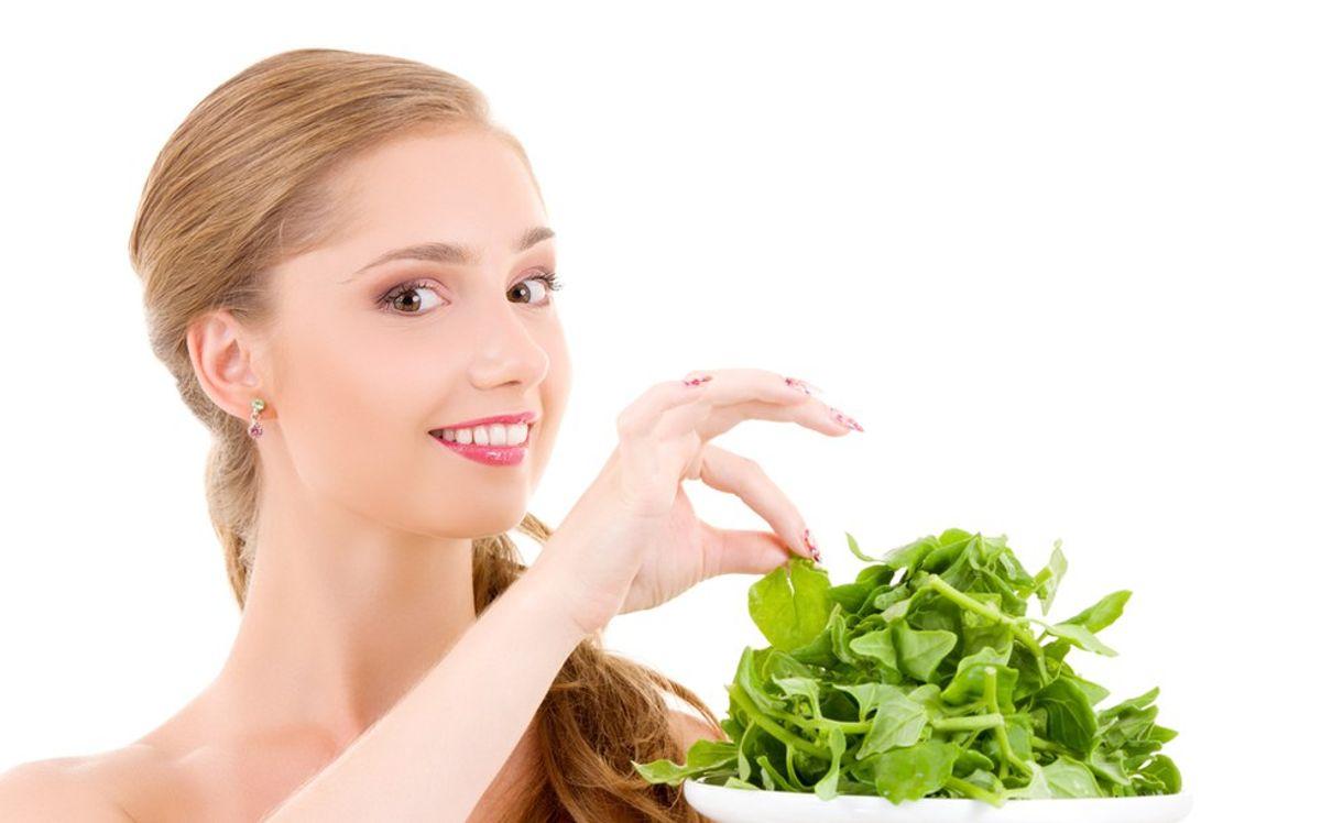 Vegetarianism and Change
