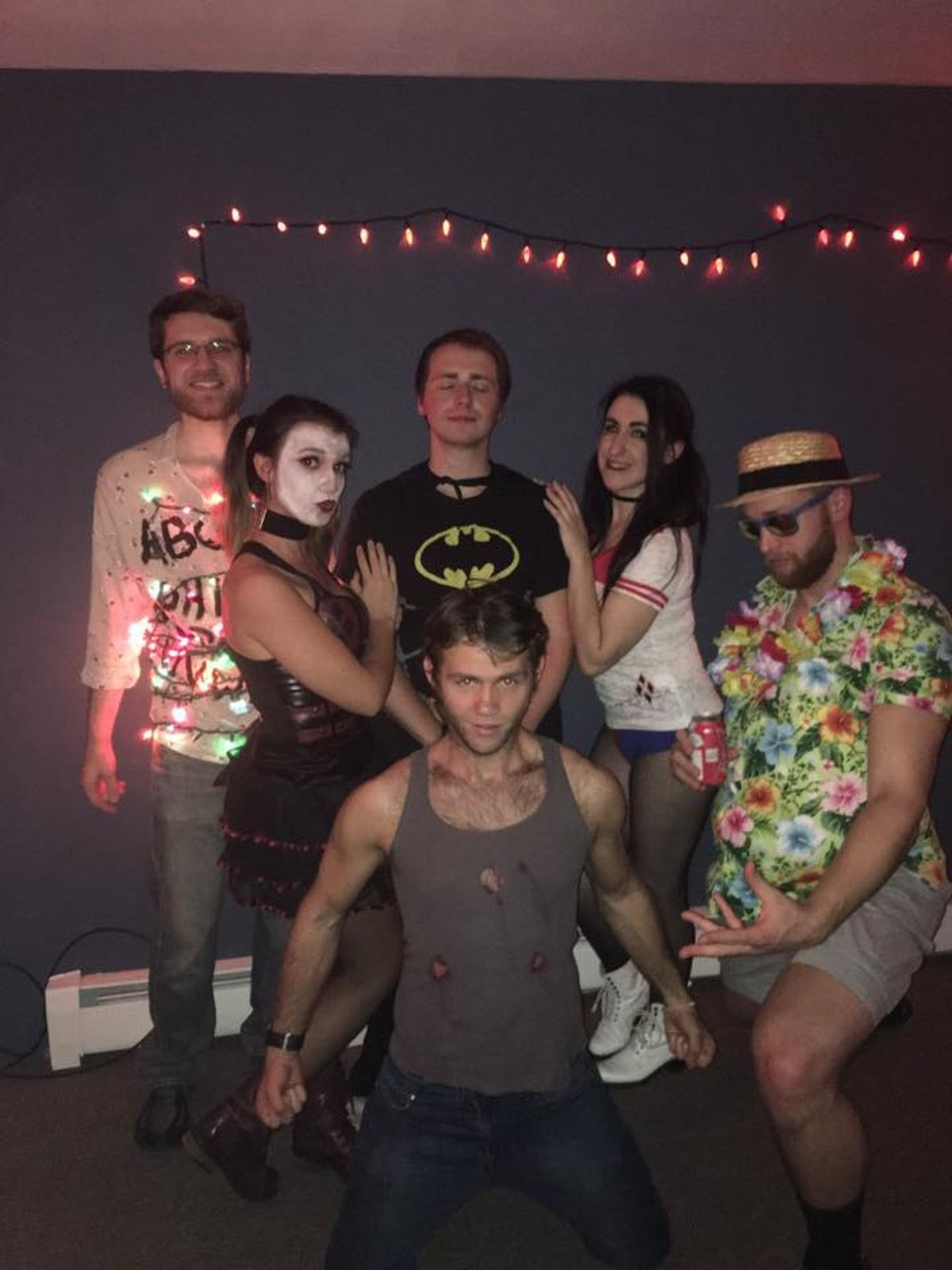The Ultimate Survival Guide Post-Halloweekend